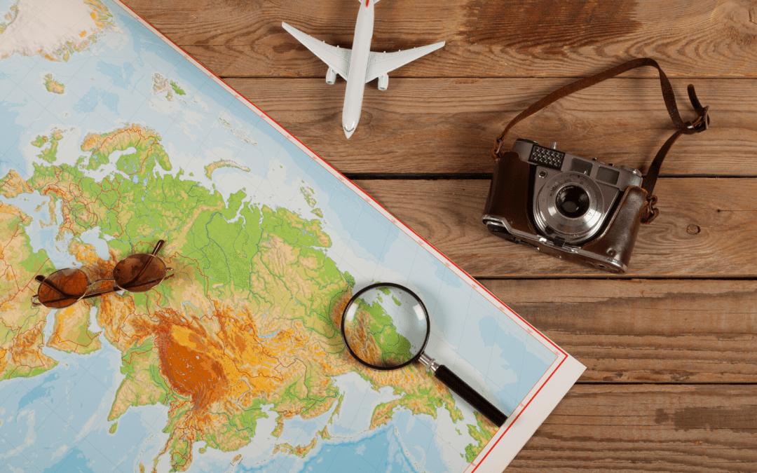 Fundamentals of Travel Health (online)