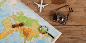 Fundamentals of travel health product and course image