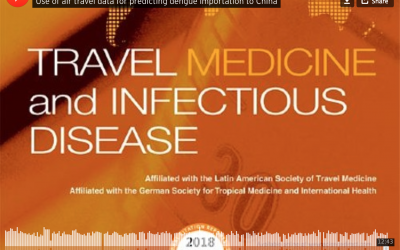 Travel Medicine and Infectious Disease Podcast 3