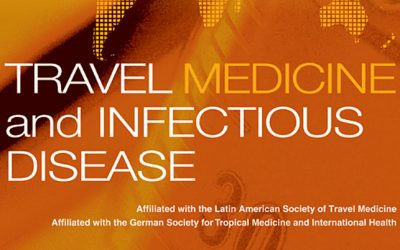 Travel Medicine and Infectious Disease Podcast 2