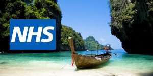 NHS Travel Vaccine Training