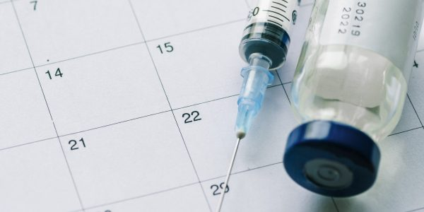 Image for annual immunisation update online course product