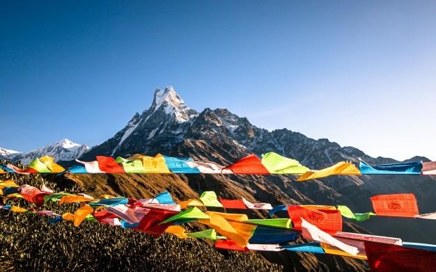 Covid-19 in Kathmandu