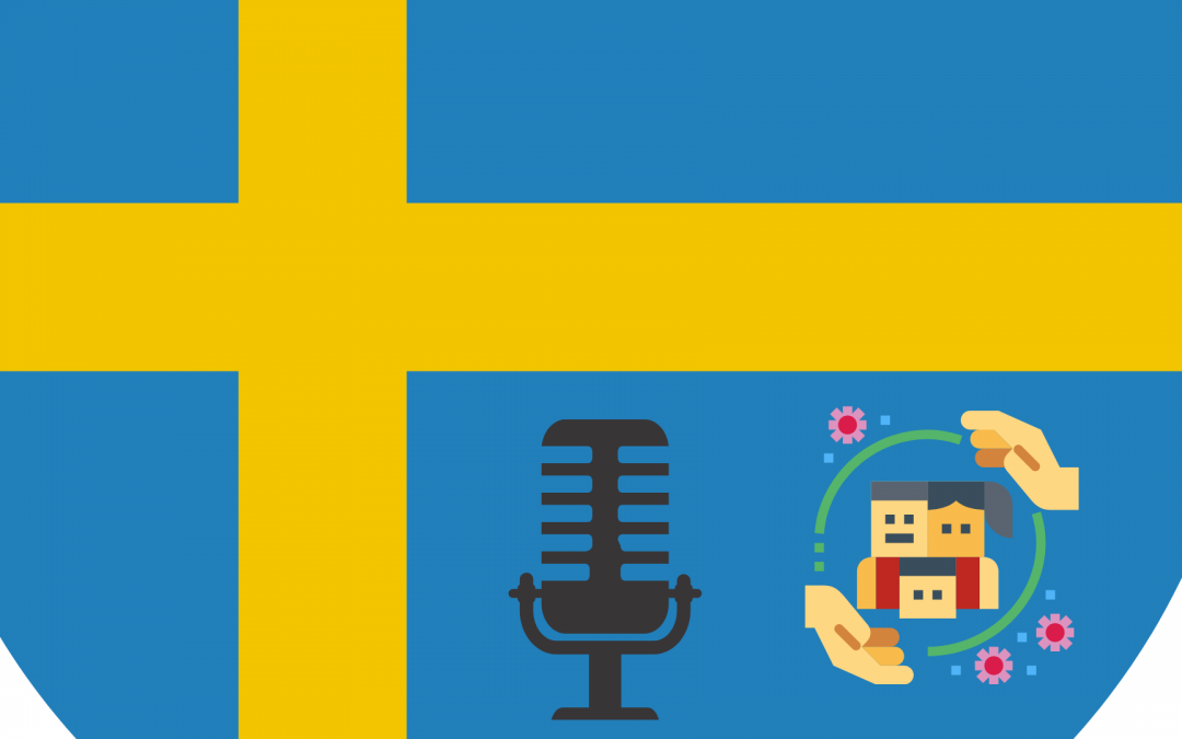 Covid Crisis: The Swedish approach (podcast version)