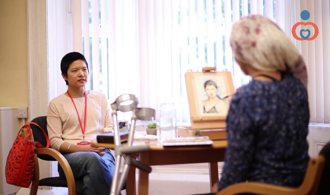 Equality & Diversity in Care
