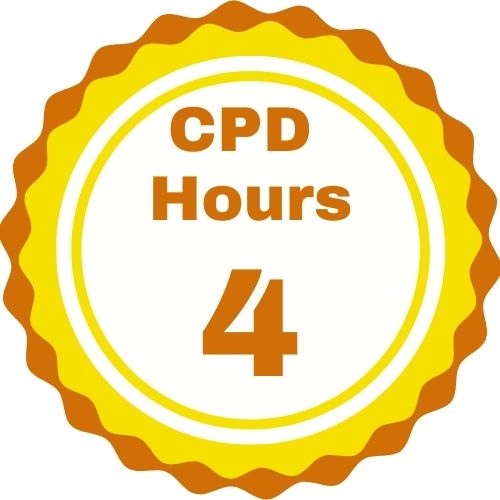 CPD Hours 4