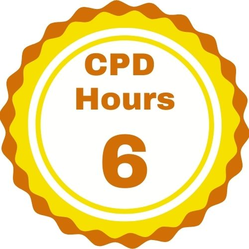 CPD Hours 6